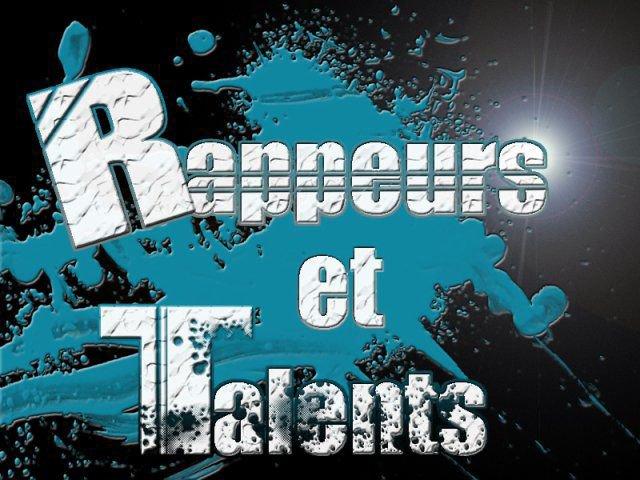 Rappeurs et Talents