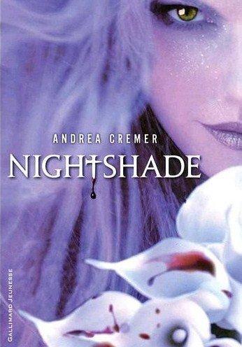 NIGHTSHADE 1.LUNE DE SANG