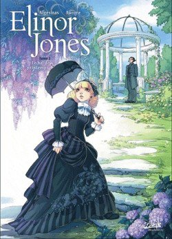 Elinor Jones, tome 2, le bal du printemps.