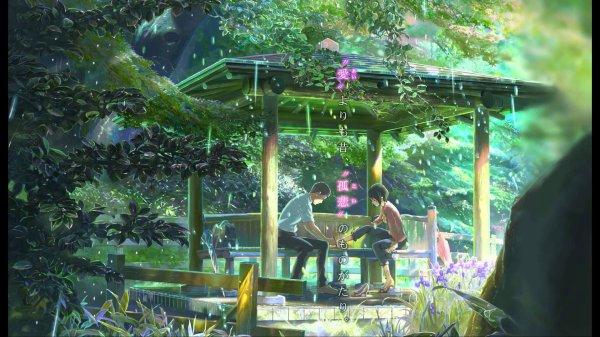 Articles De Shamaki Anime Tagges Le Jardin Des Mots Streaming