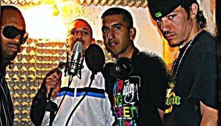 Traffik D'1influence ; TDI  Collectif Rap de Longwy (54)