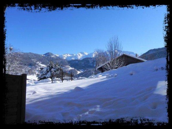*** classe de neige !! c est fini !!! ***