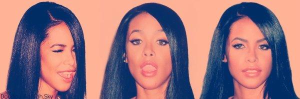 Aaliyah Est Magnifique