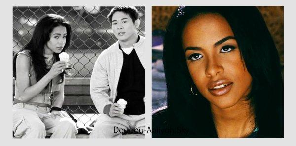 Roméo doit mourir (Doudou-Aaliyah)