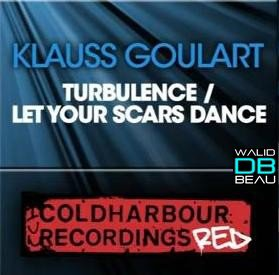 Klauss Goulart  / Turbulence (2011)