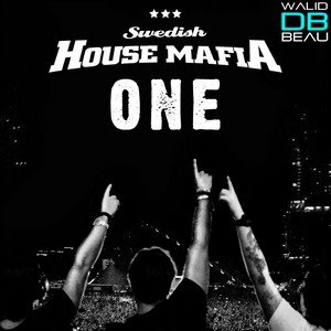 swedish house mafia  /  one (2011)