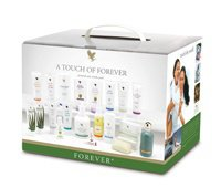 Mini Touch of Forever Personal Care