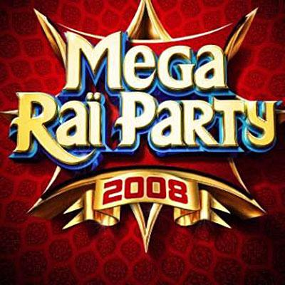 APRES LE SUCCES DE RAI RNB MIX PARTY VOICI MEGA RAI PARTY AVEC L'EXCLU DE BADIA OLA OLE