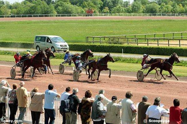 VINCENNES et CHARTRES le 06/05/2011