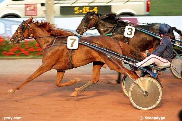 NANTES et CABOURG le 09/11/2011