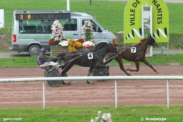 2 beaux gagnants today ! 610 Volcan du Moulin gagne a 18/1 a CAEN et 416 Ultra des Landes gagne a 33/1 a LAVAL !