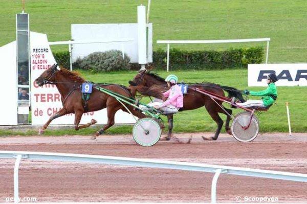 406 Vanina de Maël  ( Joël Bescher !) 413 Vainqueur d'Echal ( Christian Boisnard !) 409 Tégévé du Mont ( Laurent-Michel David !) je crois que c'est bon ?