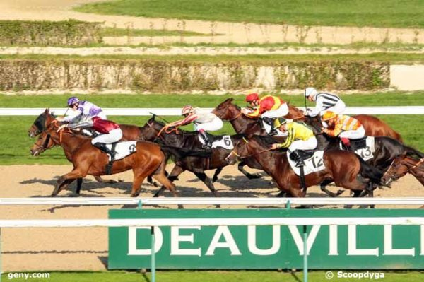 CHANTILLY et CAEN le 01/06/2016