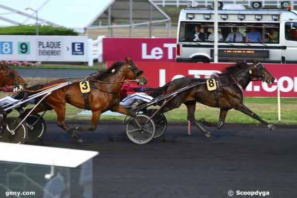 VINCENNES en nocturne et SAINT-CLOUD le 18/11/2016