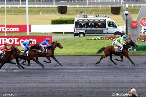701 Borib du Randou gagne a Cordemais a 80/1 !