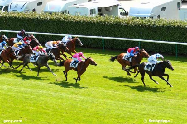 SAINT-CLOUD le 15/05/2017