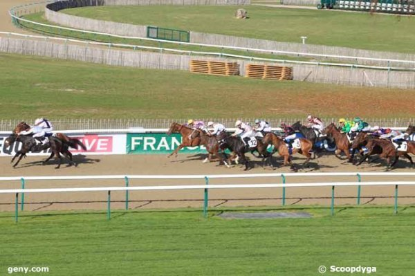 CHANTILLY et ALENCON le 04/06/2017