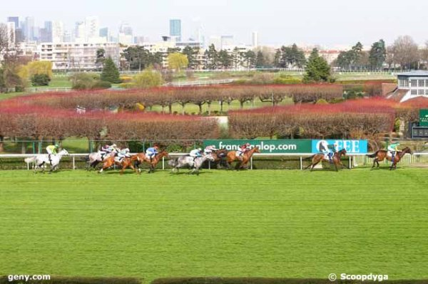SAINT-CLOUD et VINCENNES en nocturne le 06/06/2017
