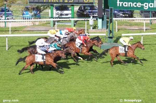 SAINT-CLOUD et CABOURG le 14/07/2017