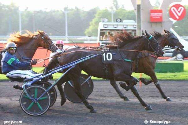 610 Foryou de la Moire (René Corbin !) et le 607 Fornovo ( Patrice Dessartre a 82/1) vous passent le bjr de CHERBOURG pour ce joli couplé gagnant placé et les simples !