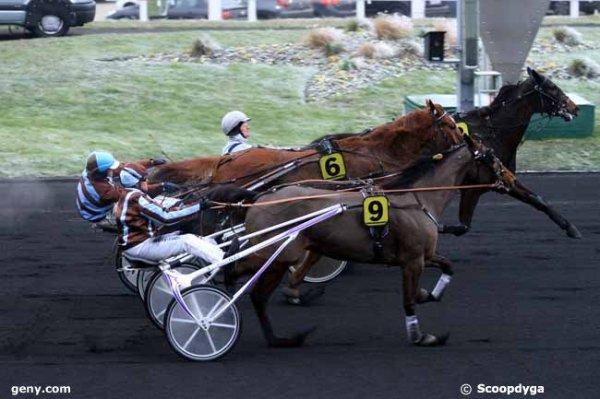 610 Carrera du Closet - 607 Cokimaha cela doit être pas mal ? lol ! les simples et couplé gagnant placé en 2 chevaux ! VINCENNES !
