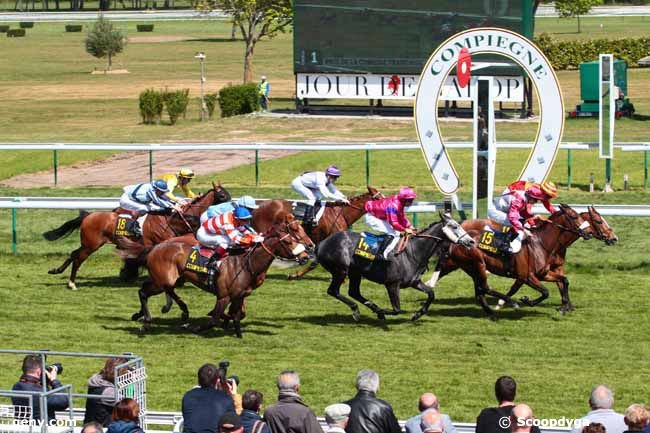 CLAIREFONTAINE-DEAUVILLE le 05/08/2019