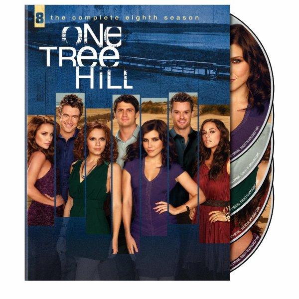 DVD: L'intégrale de la saison 8