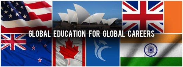 Top Australian Universities - The Chopras