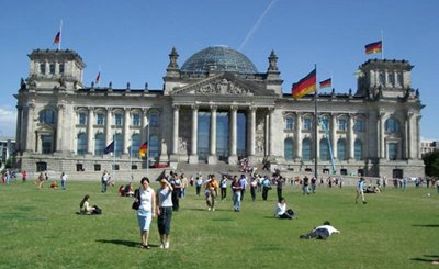 What are the benefits of studying in Germany?