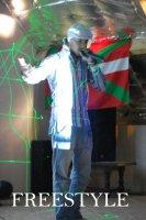 Libre Arbitre / Tio Celka - Freestyle - (2009)