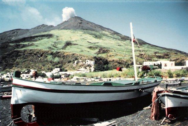 Stromboli - ??/08/1986