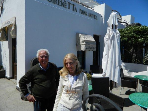 "hôtel ""La Sirenetta"" (??/06/2010 & 27/04/2012)"
