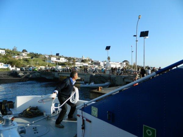 7e voyage à Stromboli (26/04/2012)