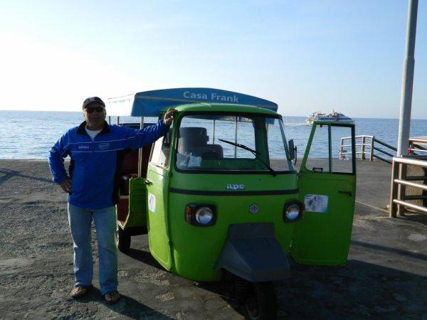 """7e voyage à Stromboli - Frank """"International"""" (26/04/2012)"""