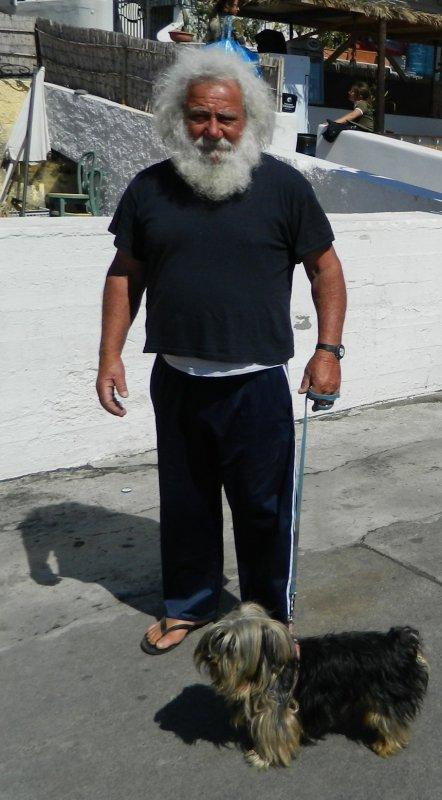 7e voyage à Stromboli - Mario Cusolito (??/??/1949 > 26/04/2012)