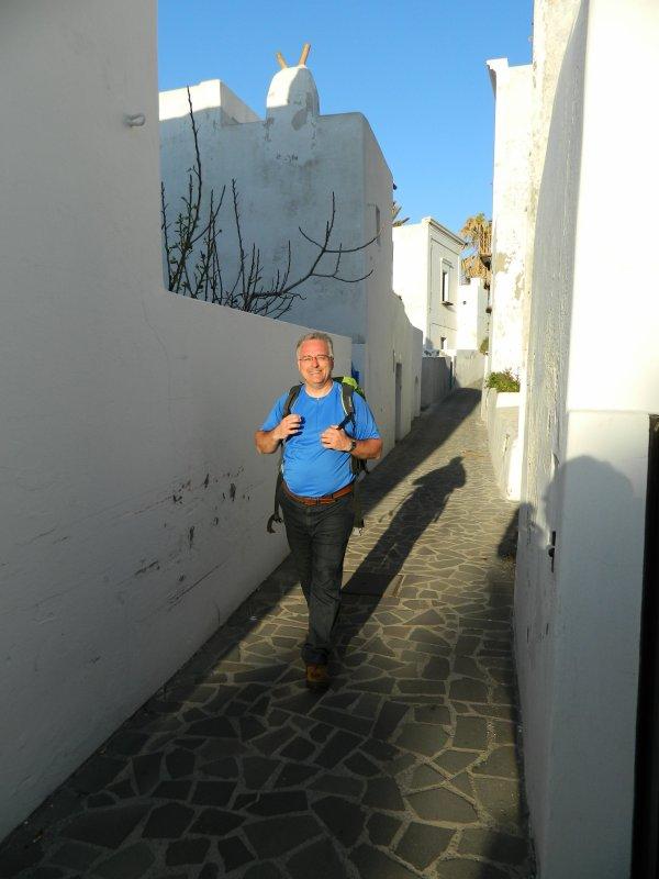7e voyage à Stromboli - quartier de Piscità (26/04/2012)