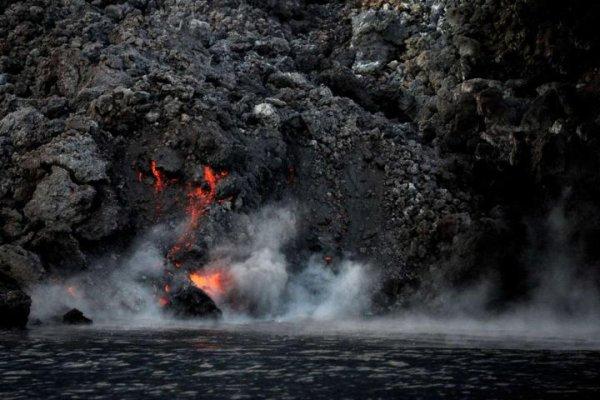 Eruption exceptionnelle des 07 & 08/08/2014 - 5