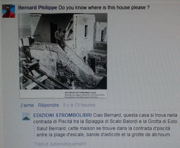 "La maison du film ""Stromboli"" (1950) de Roberto Rossellini (2/6) ?"