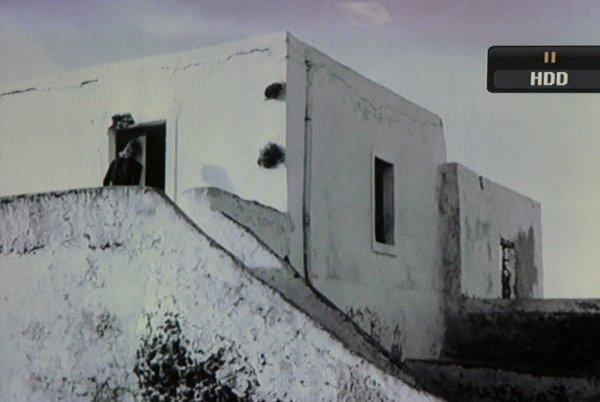 """J'ai trouvé la maison du film """"Stromboli"""" (1950) ! - :-) (3/3)"""