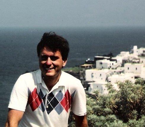Blog sur l'île de Stromboli