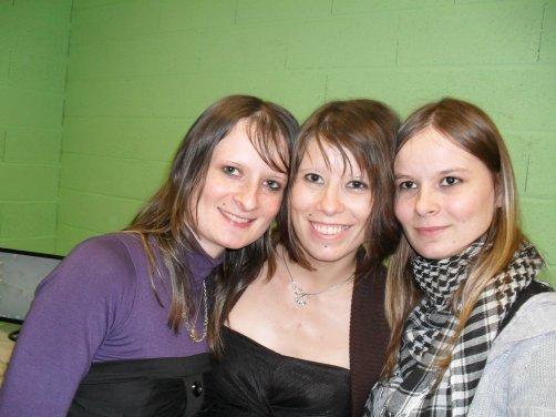 Le trios :)