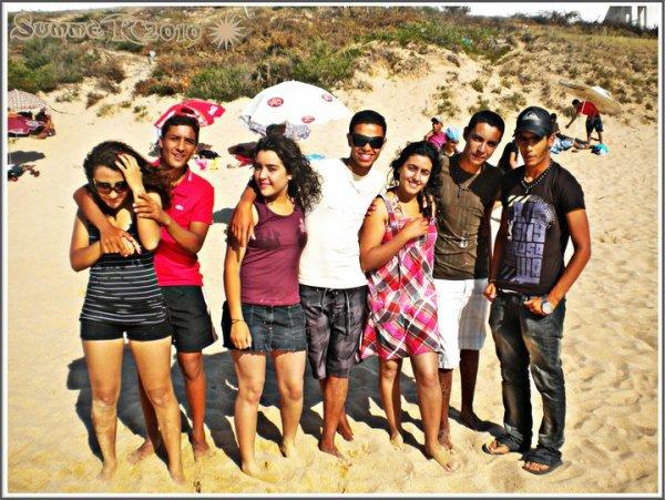 SUMMER 2010 (l)