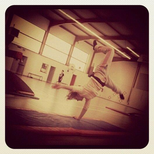 Gymnastique ;Ce sport Si Passionnant *•*