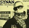Synan - Sur les nerfs (Bafa 2011 du 22 au 29/10)