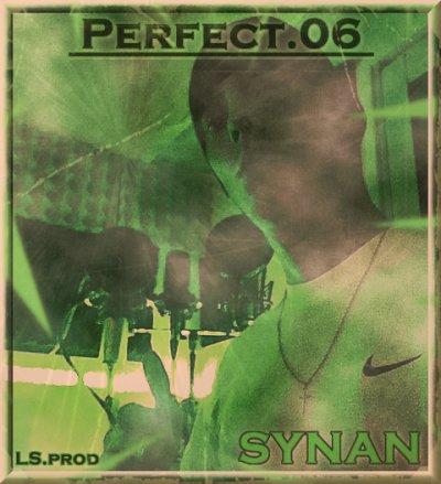 Perfect 06 / SYNAN - 33 (2011)