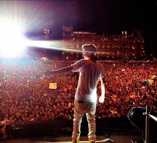 Justin Bieber  ( mon avis pour tout le monde) #PEACE# (l)