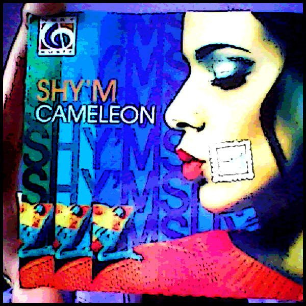 caméléon ♥♥♥