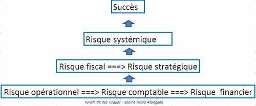 Corrélation risque opérationnel & risque financier : Origine de la matrice RIIMEX