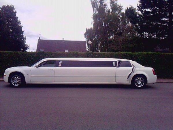 limoussine