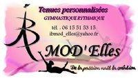Lancement IB MOD'Elles